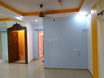 Gallery Cover Image of 1600 Sq.ft 4 BHK Apartment for rent in RR Nagar for 28000