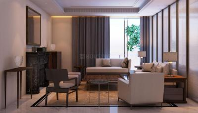 Gallery Cover Image of 3150 Sq.ft 4 BHK Apartment for buy in Sushant Lok I for 46700000