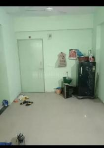 Gallery Cover Image of 468 Sq.ft 1 RK Independent Floor for buy in Dharmadev Swaminarayan Park 8, Vatva for 700000