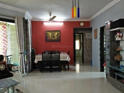 Gallery Cover Image of 1016 Sq.ft 2 BHK Apartment for buy in Mulund West for 21000000