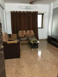 Gallery Cover Image of 700 Sq.ft 1 BHK Apartment for rent in Kopar Khairane for 23000
