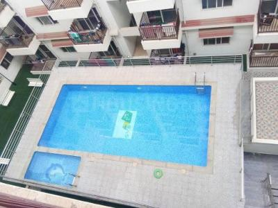 Gallery Cover Image of 1678 Sq.ft 3 BHK Apartment for rent in Ramagondanahalli for 25000