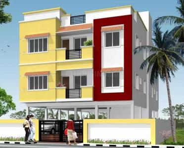 Gallery Cover Image of 956 Sq.ft 2 BHK Apartment for buy in Selaiyur for 5471200