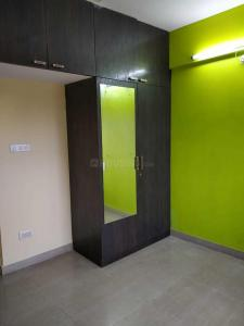 Gallery Cover Image of 1450 Sq.ft 3 BHK Apartment for rent in Dreamz Suvidha, Kaikondrahalli for 27000