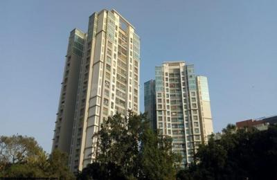 Gallery Cover Image of 1020 Sq.ft 2 BHK Apartment for rent in Kandivali East for 32000