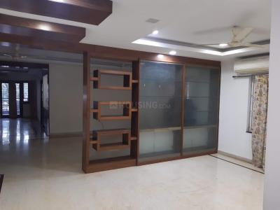 Gallery Cover Image of 2700 Sq.ft 3 BHK Apartment for rent in SriNagar Colony for 55000