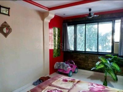 Gallery Cover Image of 600 Sq.ft 1 BHK Apartment for rent in Thane West for 15000