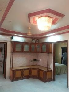 Gallery Cover Image of 1600 Sq.ft 3.5 BHK Apartment for rent in Airoli for 48000