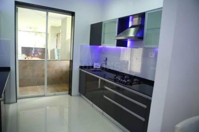 Gallery Cover Image of 1400 Sq.ft 3 BHK Apartment for rent in Bavdhan for 26000