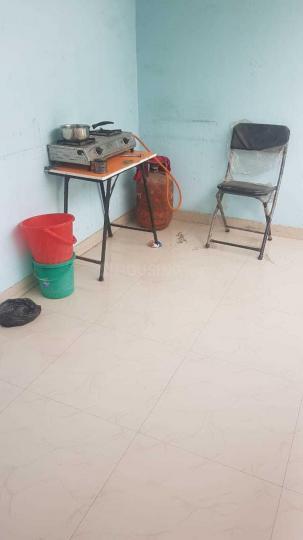 Kitchen Image of PG 4040271 Mukherjee Nagar in Mukherjee Nagar