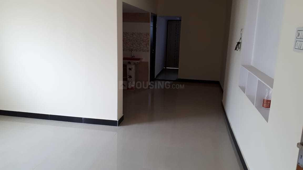 Living Room Image of 1154 Sq.ft 3 BHK Apartment for rent in Baba Nagar for 14000