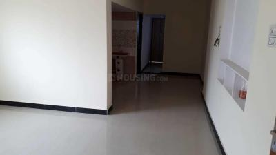 Gallery Cover Image of 1154 Sq.ft 3 BHK Apartment for rent in Baba Nagar for 14000