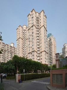 Gallery Cover Image of 1361 Sq.ft 3 BHK Apartment for buy in DLF Princeton Estate, DLF Phase 5 for 15500000