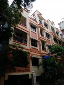 Gallery Cover Image of 2200 Sq.ft 3 BHK Apartment for rent in Aliens Sweet Home Venus, Madhapur for 45000