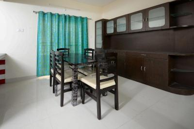 Dining Room Image of PG 4642277 Hitech City in Hitech City