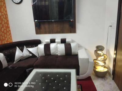 Gallery Cover Image of 480 Sq.ft 2 BHK Independent Floor for buy in Sector 22 Rohini for 2550000