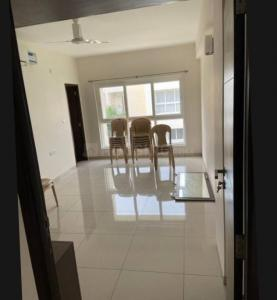 Gallery Cover Image of 2200 Sq.ft 4 BHK Apartment for rent in Casagrand The Address, Karapakkam for 47000
