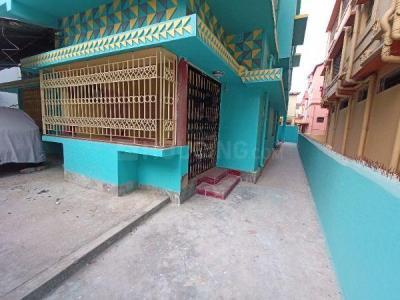 Gallery Cover Image of 1400 Sq.ft 3 BHK Independent Floor for rent in Barasat for 12000