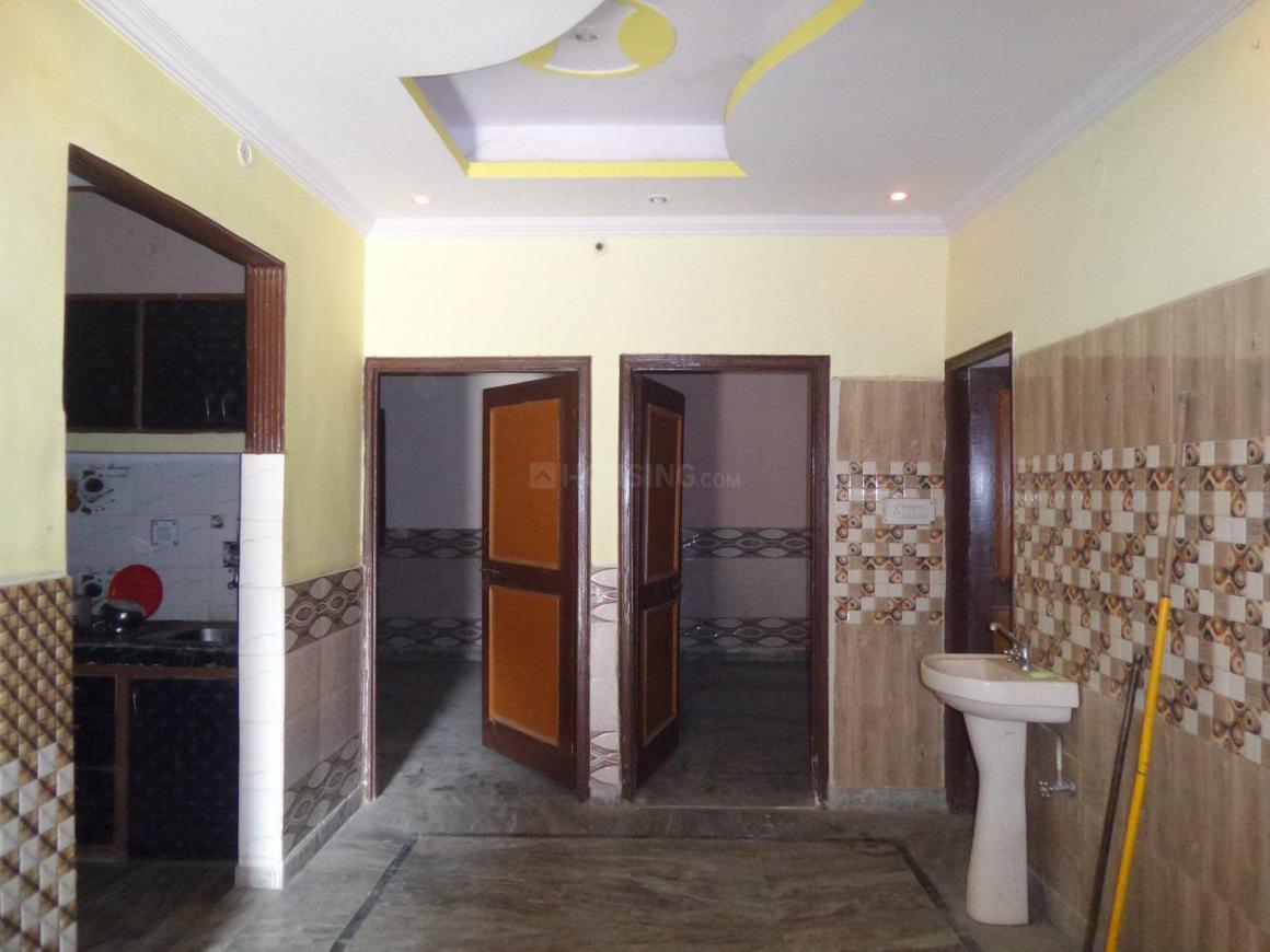 Living Room Image of 900 Sq.ft 3 BHK Independent Floor for buy in Shastri Nagar for 2800000