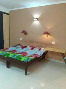 Gallery Cover Image of 1680 Sq.ft 3 BHK Apartment for rent in Purvanchal Bhagirathi Apartments, Sector 62 for 28000