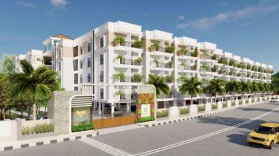 Gallery Cover Image of 1263 Sq.ft 3 BHK Apartment for buy in Battarahalli for 7214000