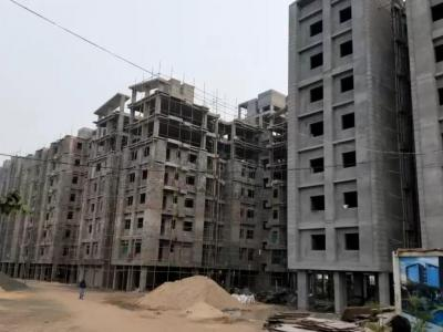 Gallery Cover Image of 796 Sq.ft 2 BHK Apartment for buy in Barrackpore for 2404000