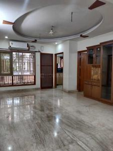Gallery Cover Image of 2160 Sq.ft 3 BHK Apartment for rent in Banjara Hills for 43000