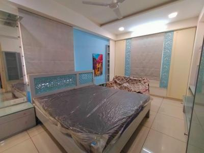 Gallery Cover Image of 1102 Sq.ft 2 BHK Apartment for rent in Maninagar for 16500