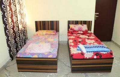 Bedroom Image of Wood House PG in Pitampura