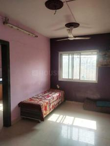 Gallery Cover Image of 280 Sq.ft 1 RK Apartment for rent in Andheri East for 10500