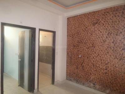 Gallery Cover Image of 450 Sq.ft 1 BHK Apartment for rent in New Ashok Nagar for 9000