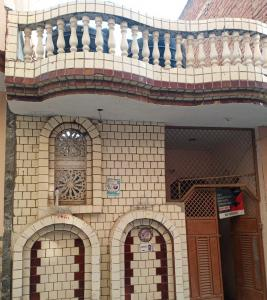 Gallery Cover Image of 446 Sq.ft 1 BHK Independent House for buy in Dwarka Mor for 3000000