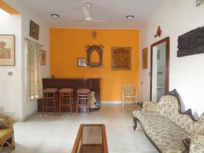 Gallery Cover Image of 2500 Sq.ft 3 BHK Independent House for rent in Sainikpuri for 75000