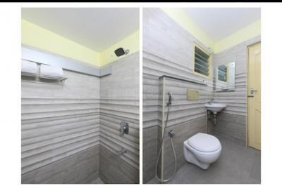 Bathroom Image of Sri Sai Nivass Inn in Saligramam