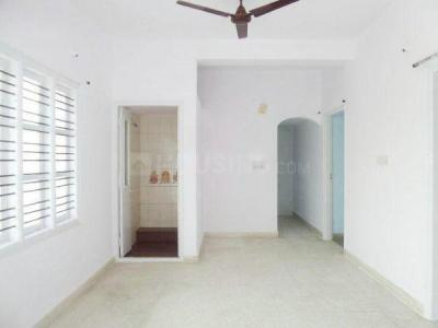 Gallery Cover Image of 1200 Sq.ft 2 BHK Independent Floor for rent in Usha Nilaya, Bilekahalli for 15000