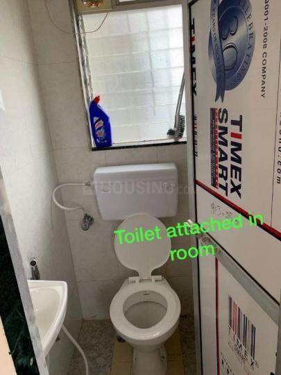 Common Bathroom Image of Separatebed Room in Goregaon East