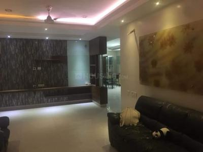 Gallery Cover Image of 1200 Sq.ft 2 BHK Independent Floor for rent in Ameerpet for 15000