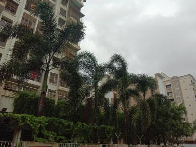Gallery Cover Image of 600 Sq.ft 1 BHK Apartment for rent in Ghansoli for 17000