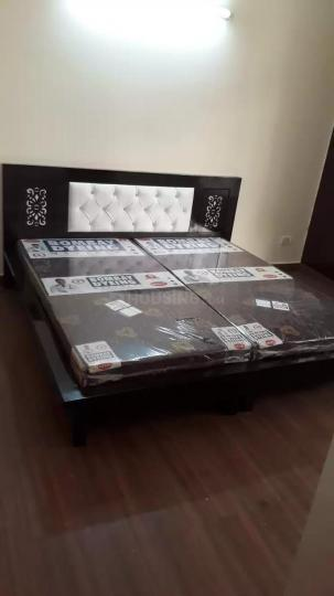 Bedroom Image of 2070 Sq.ft 3 BHK Apartment for rent in Cleo County, Sector 121 for 49999
