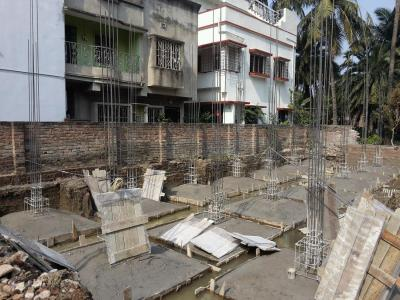 Gallery Cover Image of 488 Sq.ft 1 BHK Apartment for buy in Uttarpara for 1025000