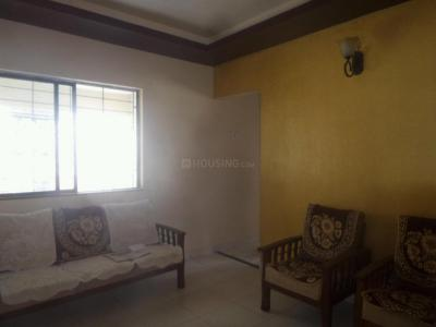 Gallery Cover Image of 950 Sq.ft 2 BHK Apartment for rent in Warje for 16500