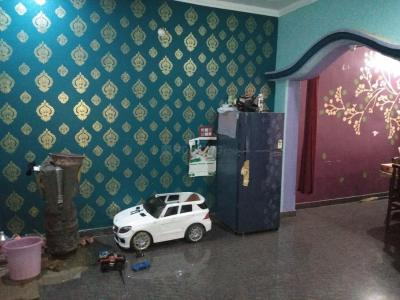 Gallery Cover Image of 900 Sq.ft 3 BHK Independent House for buy in Jankipuram for 4900000