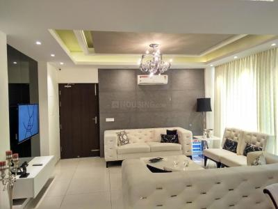 Gallery Cover Image of 2809 Sq.ft 4 BHK Apartment for buy in GBP Centrum, Lohgarh for 9500000