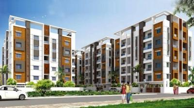 Gallery Cover Image of 1300 Sq.ft 2 BHK Apartment for buy in Kompally for 3898700