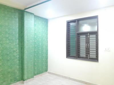 Gallery Cover Image of 600 Sq.ft 2 BHK Independent Floor for rent in Burari for 8000
