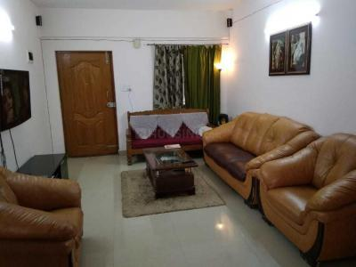 Gallery Cover Image of 2400 Sq.ft 3 BHK Apartment for rent in SV Symphony, Carmelaram for 40000