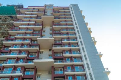 Gallery Cover Image of 758 Sq.ft 1 BHK Apartment for buy in Triveni Dynamic Ultima, Kalyan West for 4600000
