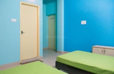Bedroom Image of Gayathri Ocean Blue in Marathahalli