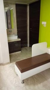 Gallery Cover Image of 600 Sq.ft 1 BHK Apartment for rent in Sanpada for 22000