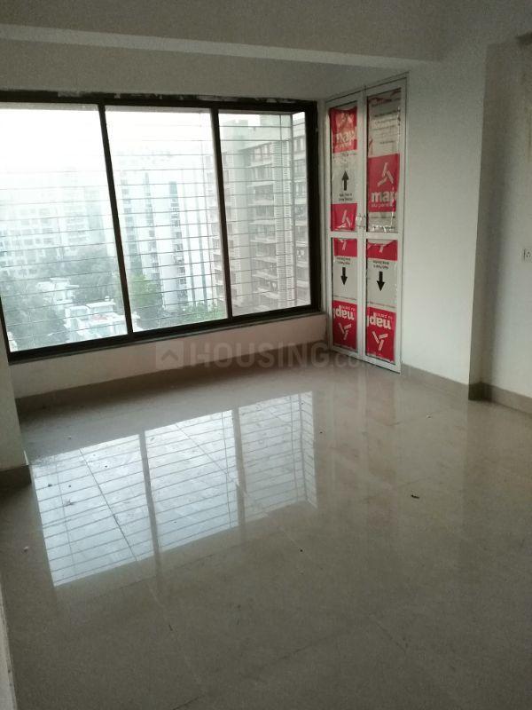 Bedroom Image of 750 Sq.ft 1 BHK Apartment for rent in Ghatkopar East for 36000